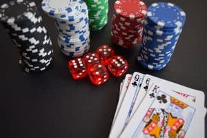 Online casino - Terms and Conditions